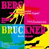 Negende Symfonie van Bruckner en Vioolconcert van Berg met soliste Carla Leurs in Grote Kerk Edam